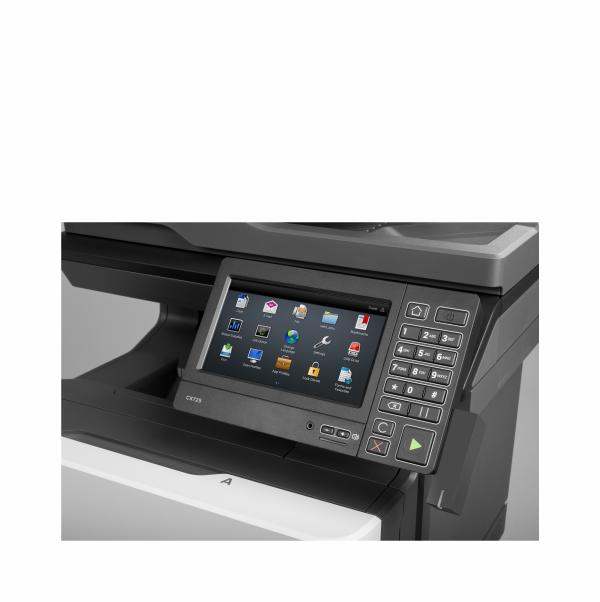 Lexmark XC4140